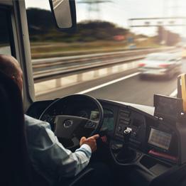 Rijbewijs/vakbekwaamheid (verkeer en techniek) (RV1)